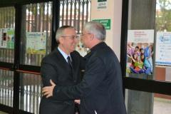 Don Luigi Renna al Liceo 24112015
