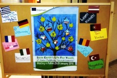 Erasmus+ Pollini - Grecia