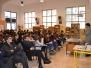 Giovanni Oliva al Liceo 13022016