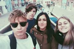 Orienteering - Venezia 2015