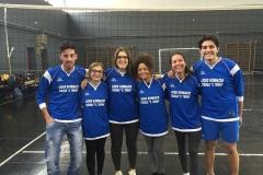 Torneo di pallavolo d'istituto - AS 2014/15