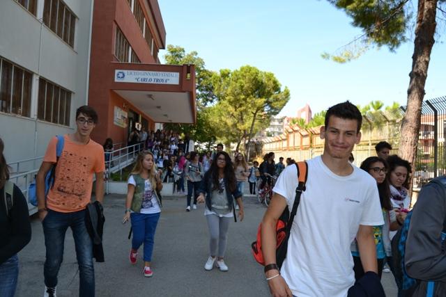 Liceo_TROYA_la_scuola