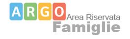 Area Riservata Famiglie