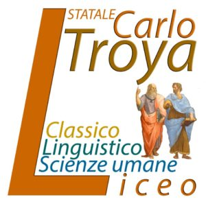 Logo del Liceo Statale Carlo Troya
