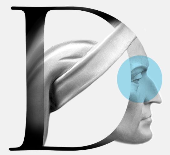 Logo dante