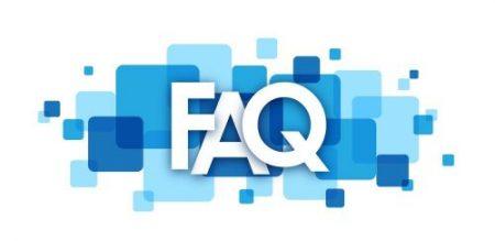 FAQ del Ministero della Salute